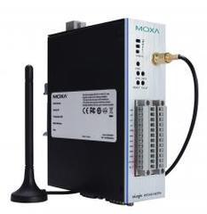 Контроллер MOXA ioLogik W5348-HSDPA-C-T