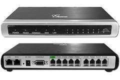Шлюз VoiceIP Grandstream GXW-4008