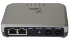 Адаптер IP-телефонии Grandstream HT-502