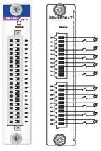Модуль MOXA RM-1050-T