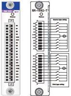 Модуль MOXA RM-1602-T
