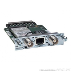 Модуль Cisco HWIC-3G-CDMA=
