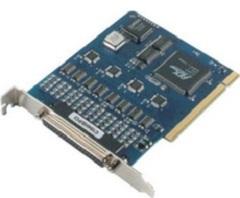Плата MOXA C104H/PCI-DB9M