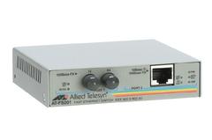 Медиа-конвертер Allied Telesis AT-FS201