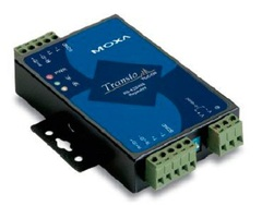 Повторитель MOXA TCC-120