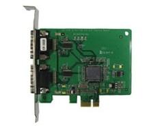 Плата MOXA CP-102E