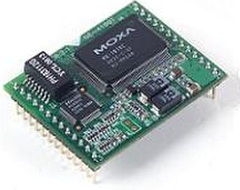 Преобразователь MOXA NE-4100T