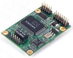 Преобразователь MOXA NE-4120S-T