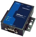 Сервер MOXA NPort 5110