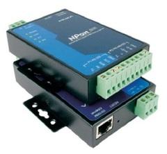 Сервер MOXA NPort 5232
