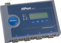 Сервер MOXA NPort 5410