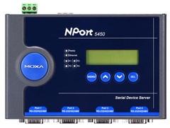 Сервер MOXA NPort 5450