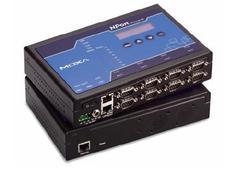 Сервер MOXA NPort 5610-8-DT