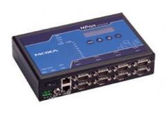 Сервер MOXA NPort 5650I-8-DT