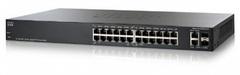 Коммутатор управляемый Cisco SB SLM224GT-EU