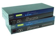 Сервер MOXA CN2510-16