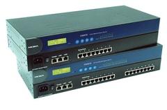 Сервер MOXA CN2610-16