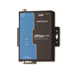 Сервер MOXA NPort 5150A-T