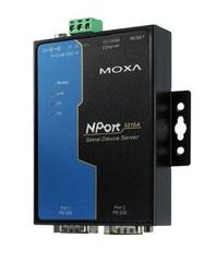 Сервер MOXA NPort 5210A-T