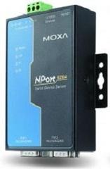 Сервер MOXA NPort 5250A