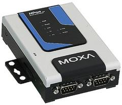 Сервер MOXA NPort 6250-S-SC