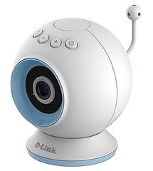 Видеокамера сетевая D-link DCS-825L/A1A