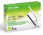Сетевая карта TP-LINK TL-WN722N