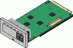 Avaya IPO 500 MC VCM 32 V2 Внутренняя карта