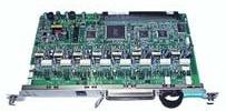 Дополнительная плата для АТС Panasonic KX-TDA0170XJ
