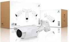 Видеокамера сетевая Ubiquiti UVC-3 EU