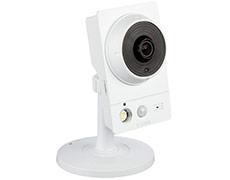 Видеокамера сетевая D-link DCS-2136L/RU/A1A