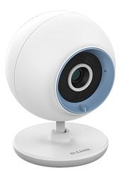 Видеокамера сетевая D-link DCS-700L/A1A