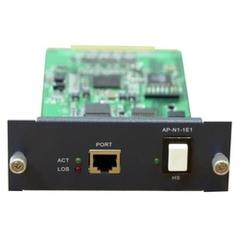 AddPac ADD-AP-GS-E1-D VoIP шлюз