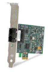Сетевая карта Allied Telesis AT-2711FX/SC-001