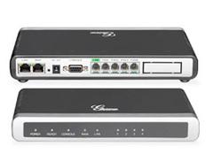 Шлюз VoiceIP Grandstream GXW-4104
