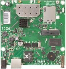 Точка доступа Mikrotik RB912UAG-2HPnD-OUT