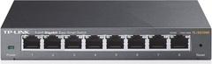 Коммутатор управляемый TP-LINK TL-SG108E