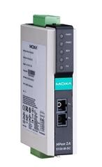Сервер MOXA NPort IA 5150-S-SC-T