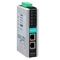 Преобразователь MOXA MGate EIP3270I-T