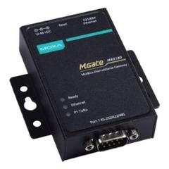 Преобразователь MOXA MGate MB3180