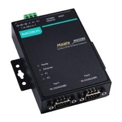 Преобразователь MOXA MGate MB3280