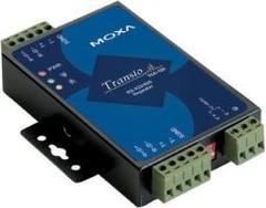 Повторитель MOXA TCC-120I