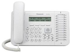 Проводной IP-телефон Panasonic KX-NT543RU