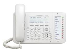 Проводной IP-телефон Panasonic KX-NT556RU