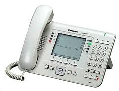 Проводной IP-телефон Panasonic KX-NT560RU