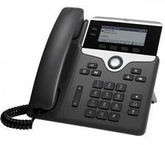 Проводной IP-телефон Cisco CP-7821-K9=