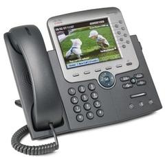 Проводной IP-телефон Cisco CP-7975G=