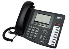Телефон VoiceIP D-link DPH-400S/E/F3