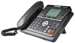Телефон VoiceIP D-link DPH-400SE/E/F2