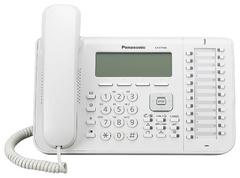 Системный телефон Panasonic KX-DT546RU
